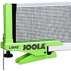 JOOLA Libre 31016 - Red para mesa de ping-pong