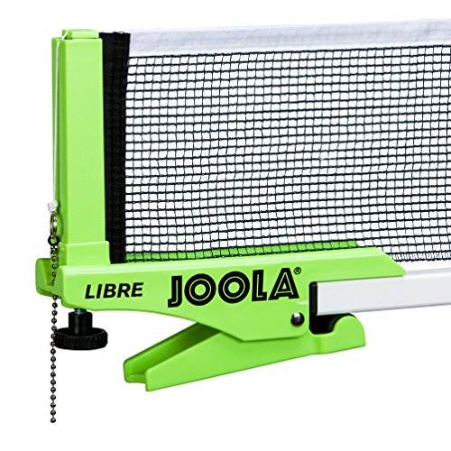 Preisvergleich Produktbild JOOLA Tischtennis Netzgarnitur Libre,  31016