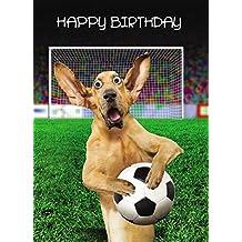 Suchergebnis Auf Amazon De Fur Fussball Spruche 1 2 3 Geburtstag