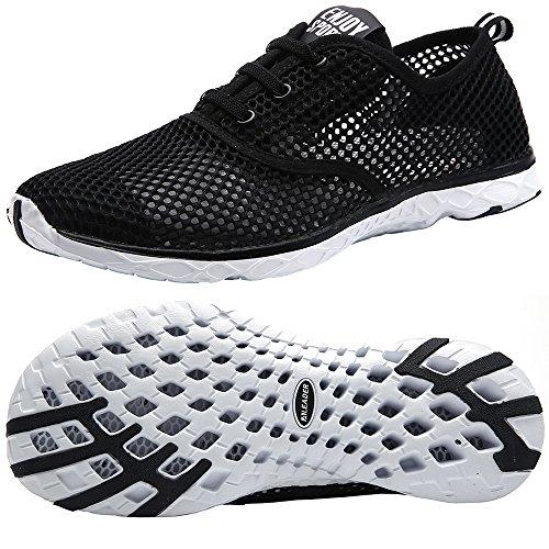 Aleader-Mens-Quick-Drying-Aqua-Water-Shoes