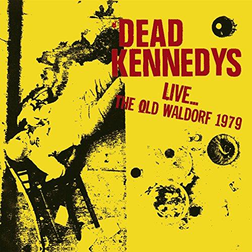 Live... The Old Waldorf, San F...