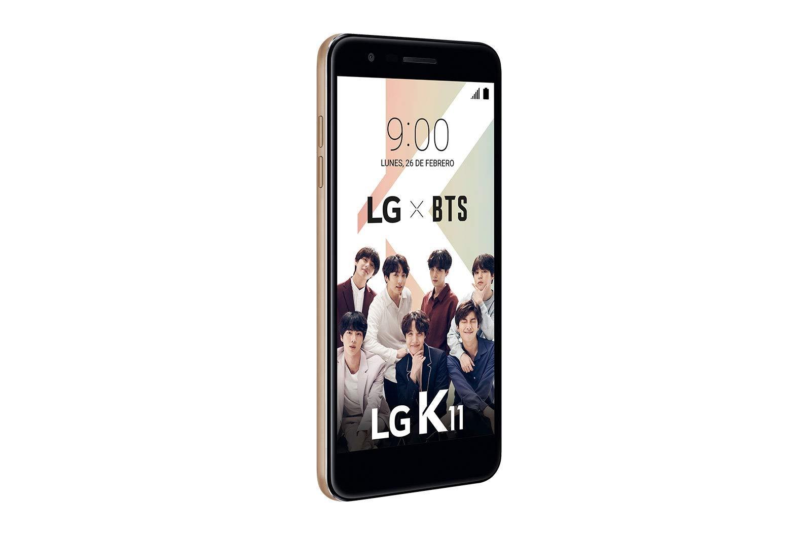51276dafa40 Comprar LG K11 de 5.3
