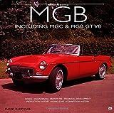 Mgb: Mgc & Mgb Gt V8: Including MGC and MGB GT V8 (Landmarques)