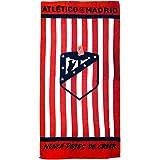 Atlético de Madrid Toalla Microfibra Baño Playa Atlético de Madrid Nunca Dejes De Creer ATM 1903 70x140cm (ATM1)