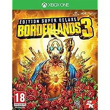 Borderlands 3 Super Deluxe pour XboxOne
