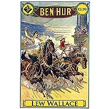 Ben-Hur (Finnish Edition)