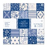 Docrafts Papermania Capsule Collection 12