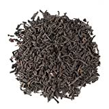 """Aromas de Té - Tè Rosso Pu Erh """"Chocolate"""" con pezzi di cioccolato, cacao tostato, bevanda afrodisiaca, stimolante, per il benessere della pelle, bevanda gustosa (50 gr)"""