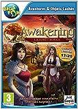Awakening - La forêt rouge