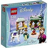 LEGO Disney Princess 41147 - Annas eisiges Abenteuer Disney