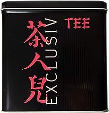 Tee Nr. 6 Darjeeling Exclusivdose Bio 500g