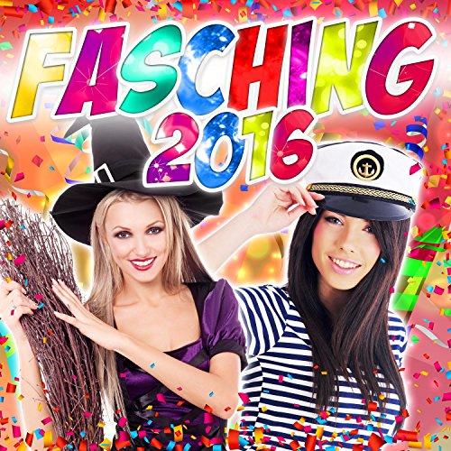 Fasching 2016