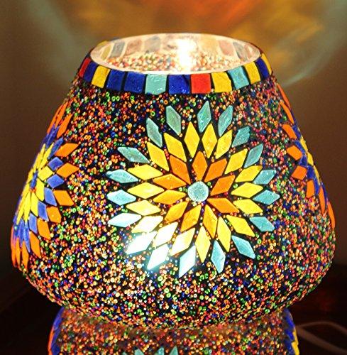 AsiaCraft High Quality Designer Traditional Indian Copper Dinner Set/Thali  Set - Diwali Gift Items