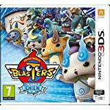 Yo-kai Watch Blasters : L'escadron Du Chien Blanc