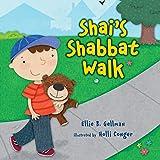 Shai's Shabbat Walk (Very First Board Books)