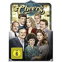 Cheers - Die komplette Serie