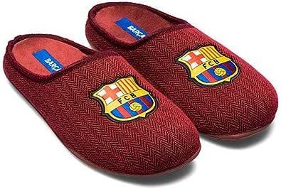 Scarpe FC Barcelona Rosso spiga