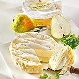 Produkt-Bild: Käse Roter Mönch mit Birne, im Stück