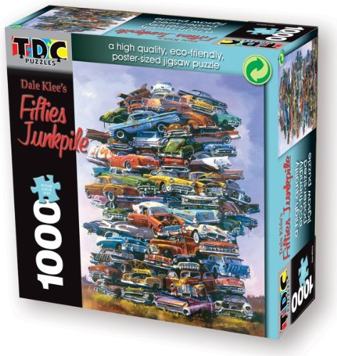 tdc-games-eco-friendly-puzzle-fifties-junkpile-by-tdc-games