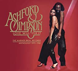 Love Will Fix It/Anthology 1973-81 (Remaster 3cd)
