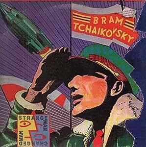 Strange Man, Changed Man [Vinyl LP]