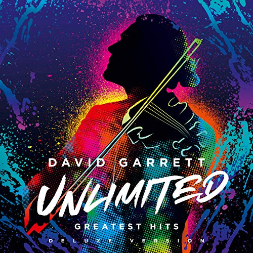 Unlimited - Greatest Hits (Del...