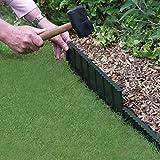 Bosmere Products Ltd Flexi bord bordure de pelouse