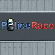 PoliceRace [Téléchargement Mac]