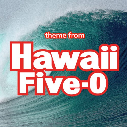 Theme from Hawaii Five-0 (Inst...