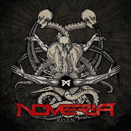 Noveria: Risen (Audio CD)