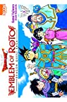 Dragon Quest - Emblem of Roto Edition simple Tome 6