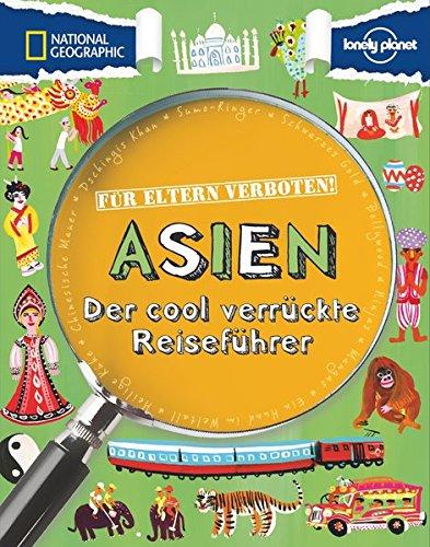 Für Eltern verboten: Asien