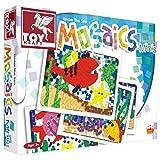 ToyKraft Mosaics Minis Under the Sea