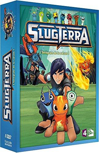 Slugterra - Saison 1 [Francia] [DVD]