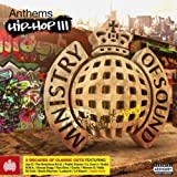 Anthems Hip-Hop 3 - Ministry of Sound [Explicit]