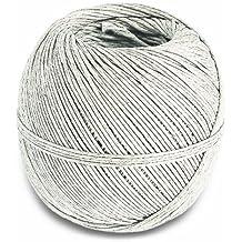 Chapuis LIV2 Ficelle lin 10 kg titrage 35/2 100 g 170 m Blanc