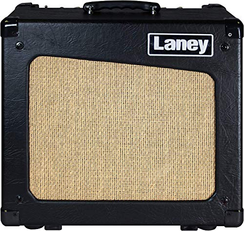 Laney CUB Series CUB12R - All Tube Guitar Combo Amp - 15W - Reverb - 12 inch HH Speaker