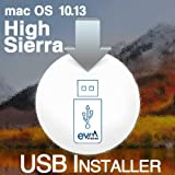 OS X HIGH SIERRA 10.13 Bootable USB Installation install repair upgrage for Macbook Pro, Mac Mini, i...