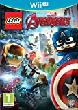 Warner Bros Lego Marvel's Avengers, Wii U Basic Wii U English, French video game - Video Games (Wii U, Wii U, Adventure, Multiplayer mode, E10+ (Everyone 10+))