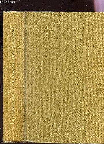 DICTIONNAIRE DE LA LANGUE PHILOSOPHIQUE / 2e EDITION par FOULQUIE PAUL
