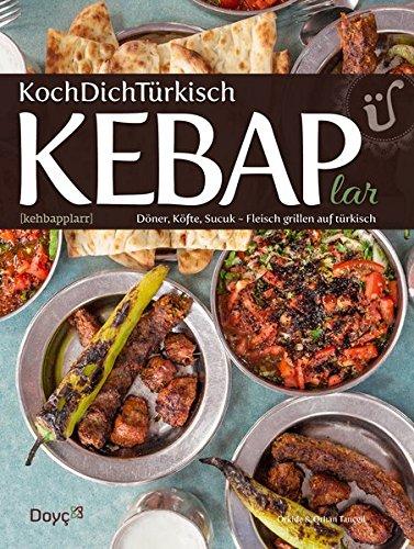 KochDichTürkisch ~ KEBAP lar