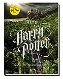 Harry Potter: The Art of Harry Potter - Das große Harry-Potter-Buch - Marc Sumerak