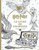 Telecharger Livres Harry Potter Le Livre de Coloriage N 1 (PDF,EPUB,MOBI) gratuits en Francaise