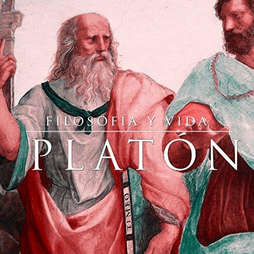 Platón [Spanish Edition]  Audiolibri