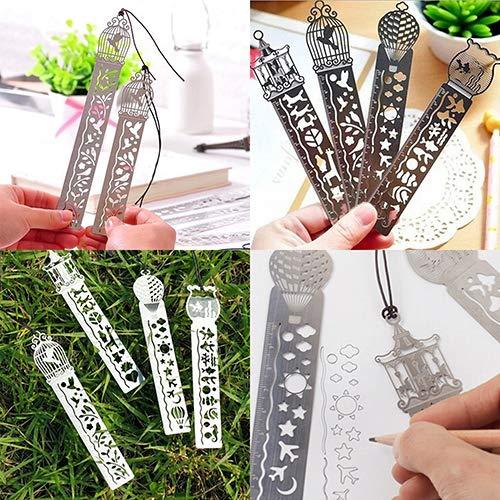 Carta regalo prezzo tag 100pcs grazie a mano lettere Decor segnalibri etichetta Qingsb Khaki Handmade