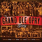 The Grand Ole Opry Story