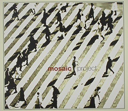 Mosaic Project by Mosaic Project (2006-05-03)
