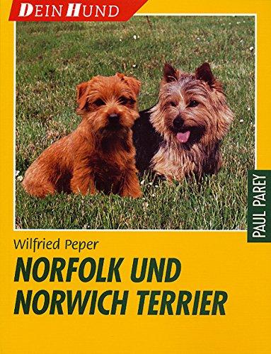 Preisvergleich Produktbild Norfolk und Norwich Terrier