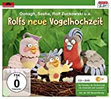 Rolfs neue Vogelhochzeit (Musik für Dich /Rolf Zuckowski) -