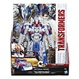 Hasbro Transformers C1317ES0 - Movie 5 Knight Armor Turbo Changer Optimus Prime, Actionfigur